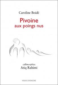 Couv-Pivoine aux poings nus