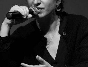 Hélène Gaudy