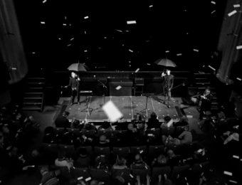 Théâtre Olympe de Gouges - Soirée inaugurale