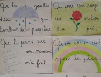 CM1-CM2 de l'école Jules Ferry - 2ème prix du jury & prix des internautes (10-14ans)