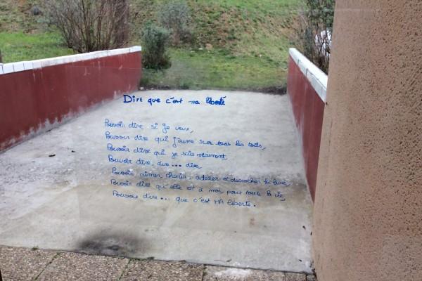 Évasion d'un poème - Charline Gerla (86 votes)