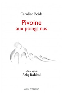 Couv-Pivoine aux poings nus