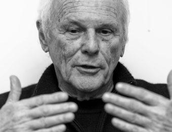 Jean Pierre Favreau