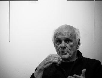 Passagers - Rencontre avec Jean Pierre Favreau