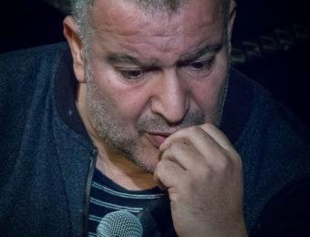 Rencontre avec Magyd Cherfi