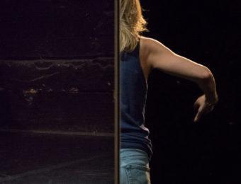 Théâtre - Une légère blessure