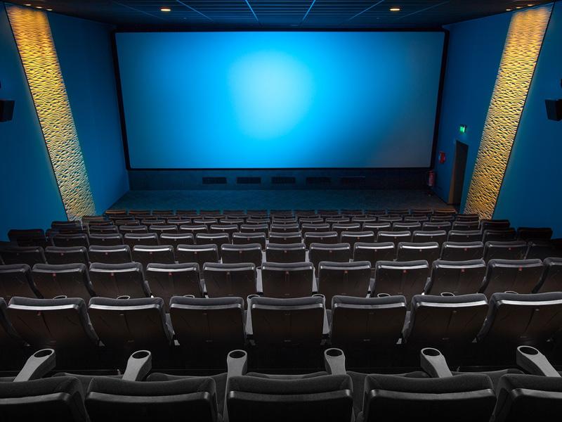 Cinéma et projections