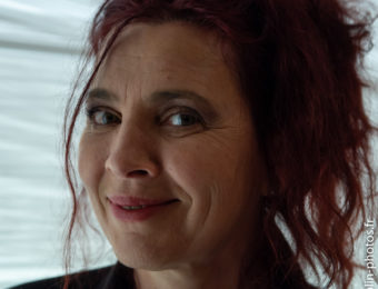 Nathalie Vidal