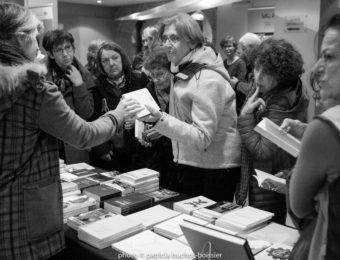 La librairie du festival