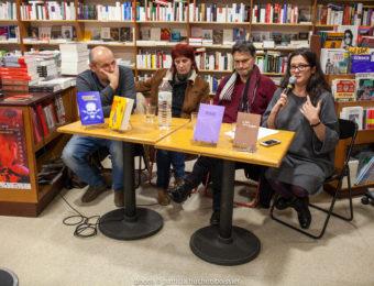 Librairie La femme renard - Editions Tristram et Vagabonde
