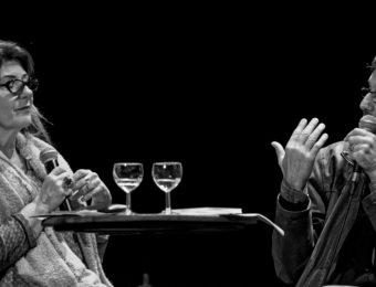 """Théâtre Olympe de Gouges - """" Poèmes Américains """""""