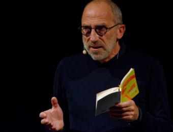 Patrick Abéjean