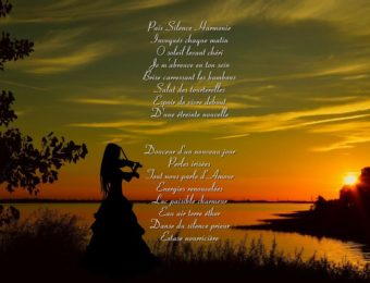 Paix Silence Harmonie