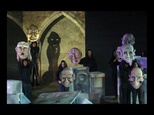 """""""Masques en scène"""" Montauban"""