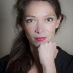 Portrait de Leonor de Recondo par Emilie Dubrul