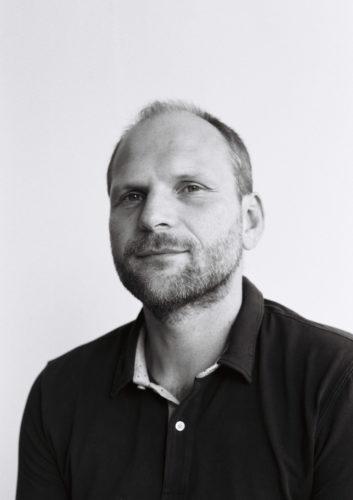 Bert Jean François, invité de Lettres d'Automne 2019