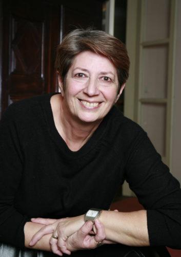 Bottet Béatrice, invitée de Lettres d'Automne 2019