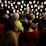 Robert d'Artois, invité du festival Lettres d'automne 2020 - Montauban