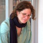 Doray Malika, invitée de Lettres d'Automne 2019