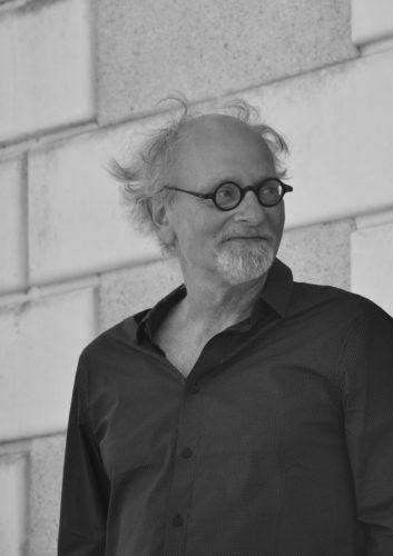 Jullien Michel, invité de Lettres d'Automne 2019