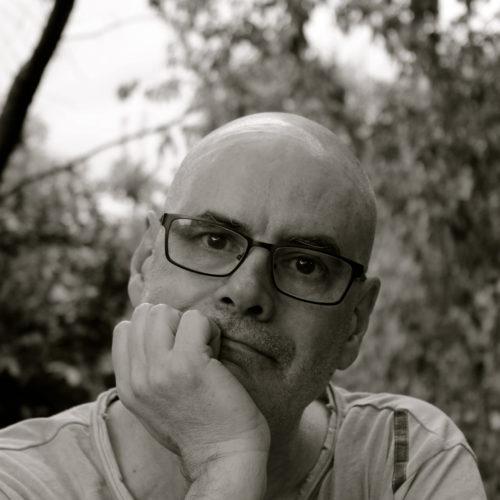 Morandini Claudio, invité de Lettres d'Automne 2019