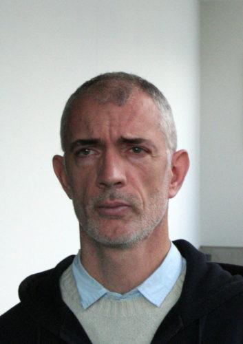 Pasquier Arnold, invité de Lettres d'Automne 2019