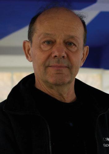 Georges Rousse, invité du festival Lettres d'Automne 2019