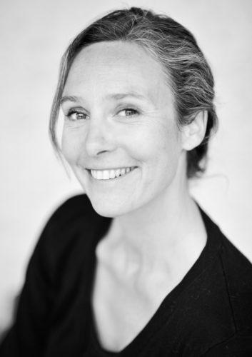 Sliwka Françoise, invitée de Lettres d'Automne 2019