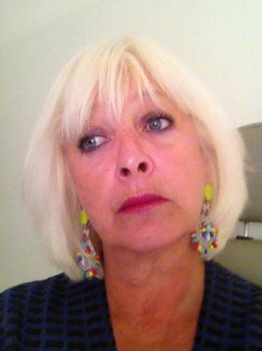 Marie-Catherine Vacher, invitée de Lettres d'Automne 2019