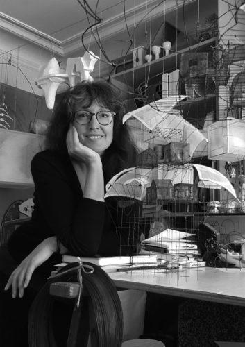Isabelle Bonte, invitée de Lettres d'Automne 2019