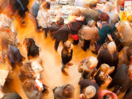 Soirée d'ouverture du festival lettres d'Automne 2020 le mardi 10 novembre à 19h, théâtre Olympe de Gouges Montauban