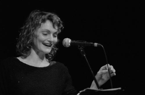 Sylvie Maury, invitée de Lettres d'Automne 2019