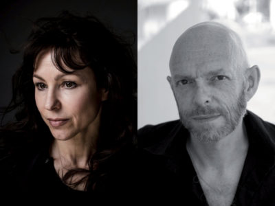 Mille fois et une avec Ivan Morane et Coraly Zahonero (Comédie française)