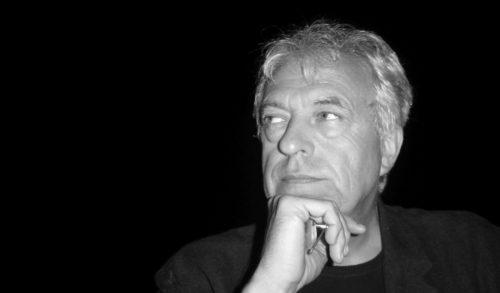 Robert Pujade, invité de Lettres d'Automne 2019