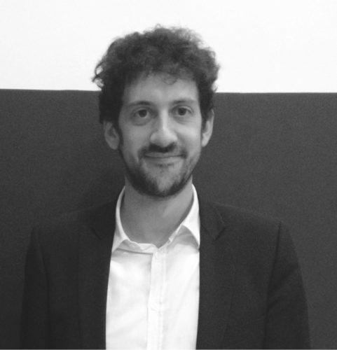 Antoine Ullmann, invité de Lettres d'Automne 2019