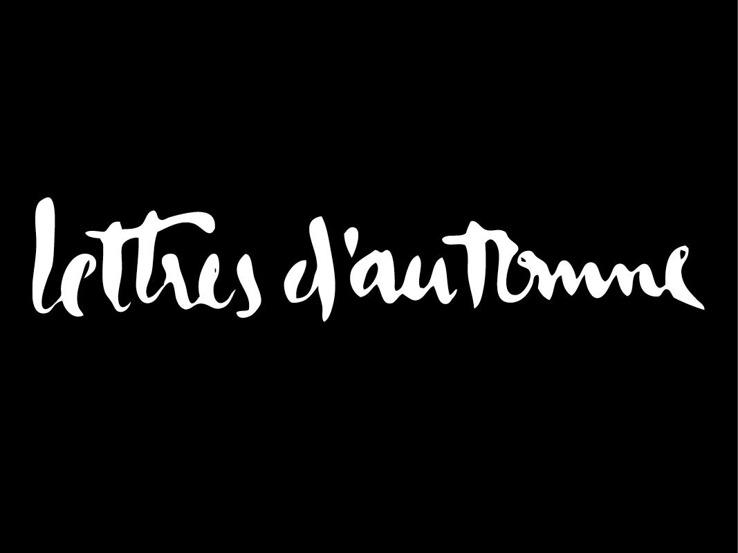 Logo du festival Littéraire Lettres d'Automne à Montauban (82)