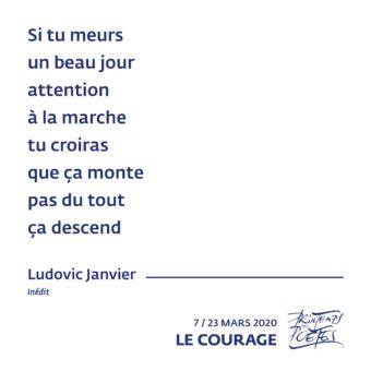 10 - Ludovic Janvier