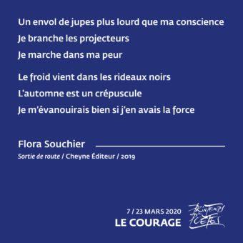 11 - Flora Souchier
