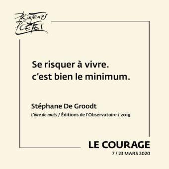 12 - Stéphane De Groodt