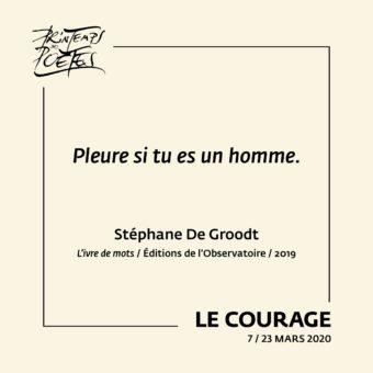 14- Stéphane De Groodt