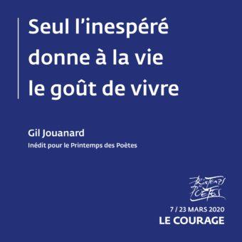 16 - Gil Jouanard