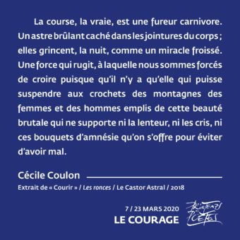 22 - Cécile Coulon