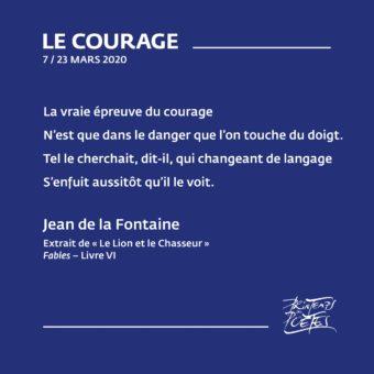 25 - Jean de la Fontaine