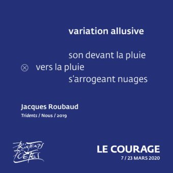 27 - Jacques Roubaud