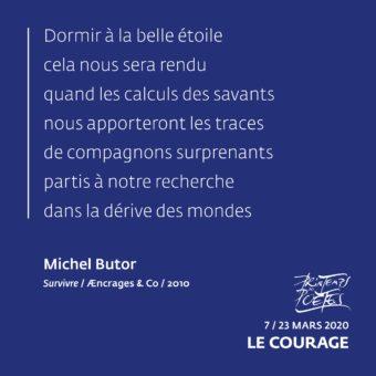 28 - Michel Butor