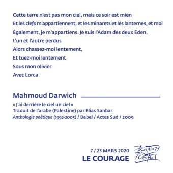 29 - Mahmoud Darwich