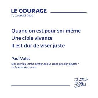 30 - Paul Valet