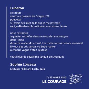 37 - Sophie Loizeau