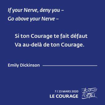 6 - Emily Dickinson