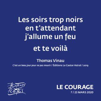 9 - Thomas Vinau
